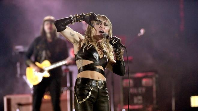 Miley Cyrus verzichtet auf ein Konjzert am Rande des F1-Saisonstarts in Melbourne