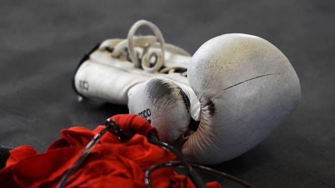 Der bulgarische Boxer Boris Velischkow starb nach dem Kampf an einem Herzinfarkt (Symbolbild)