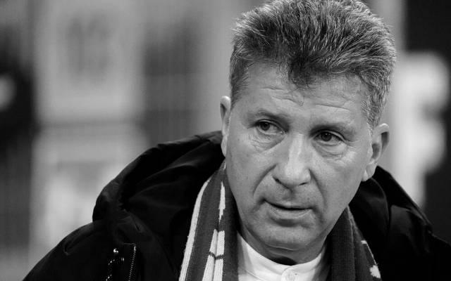 Peter Hofmann wurde 61 Jahre alt