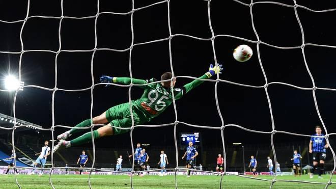 Ein Großteil der Spiele in der Serie A finden nach 21 Uhr statt