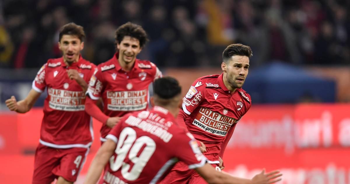 Besitzer von FCSB Bukarest erklärt Grund für schlechte Form seines Teams