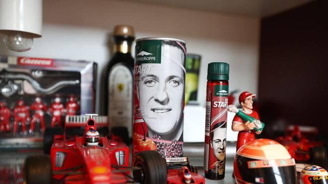 Michael Schumacher ist einer der erfolgreichsten Formel-1-Fahrer aller Zeiten