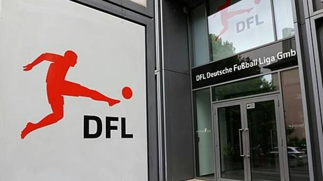 Die DFL erinnert die Profiklubs an die Einhaltung des Hygienekonzepts