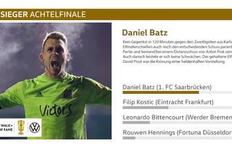 Daniel Batz (1. FC Saarbrücken)