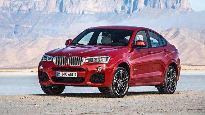 Viertüriges Coupé oder Geländewagen: Der BMW X4 will beides sein und zeigt sich gebraucht als recht sichere Bank