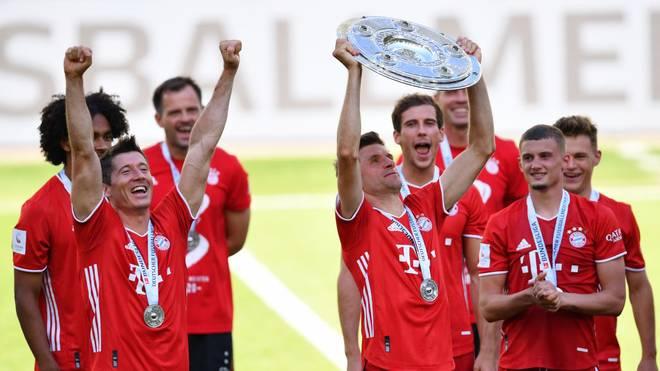 Es soll bleiben, wie es ist: Die Mehrheit der Bundesliga-Fans lehnt eine Reform der Meisterschaft in Form eines K.o.-Modus' ab
