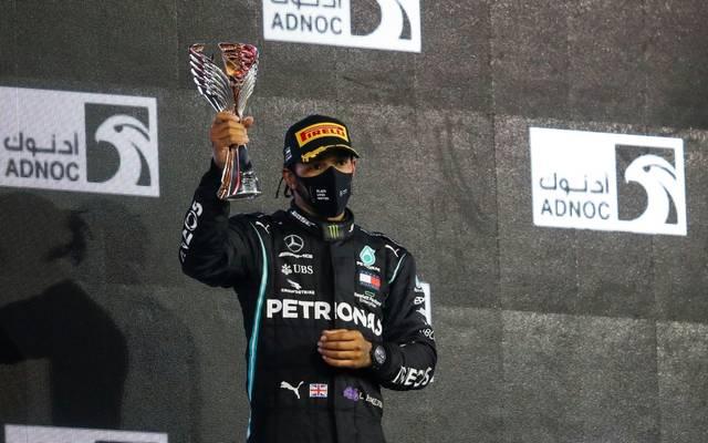 Mercedes und Hamilton stehen vor baldiger Einigung
