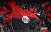 Fußball / 2. Bundesliga