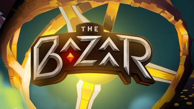 The Bazaar ist das neue digitale Kartenspiel von Tempo Storm