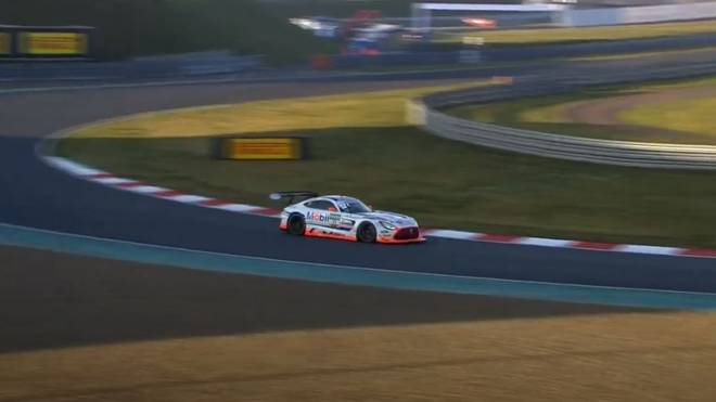 Das Saisonfinale des ADAC GT Masters steigt Anfang November in Oschersleben