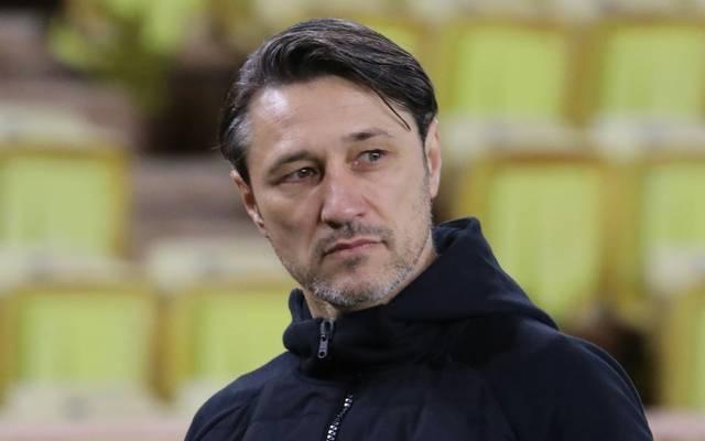 Kovac: Champions League für Frankfurt möglich