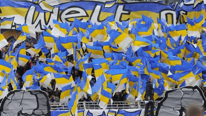 Die Fans vom FC Carl-Zeiss Jena können sich auf ein neues Stadion freuen