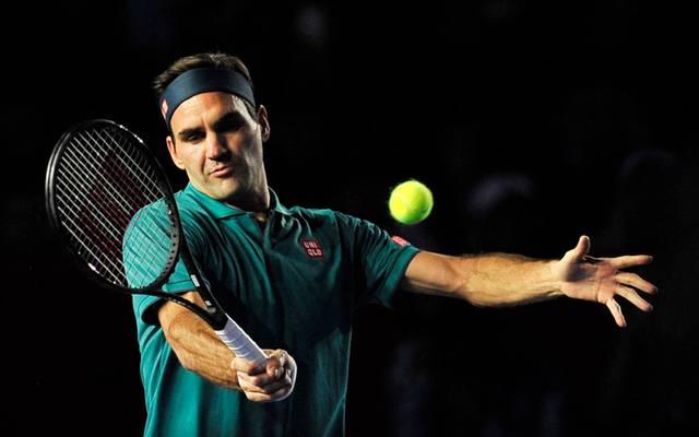 Tennis: Roger Federer denkt über Karriereende nach.