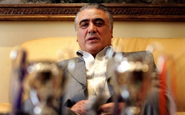 Lorenzo Sanz war von 1995 bis 2000 Präsident von Real Madrid