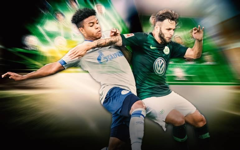 Endlich geht es wieder los! Die Bundesliga-Klubs starten in die Rückrunde. Aber mit welchem Personal? SPORT1 zeigt die voraussichtlichen Aufstellungen