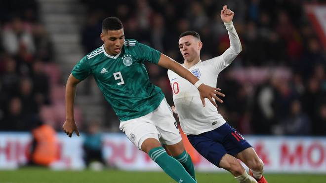 U21-Nationalspieler Abdelhamid Sabiri wechselt aus England zum SC Paderborn