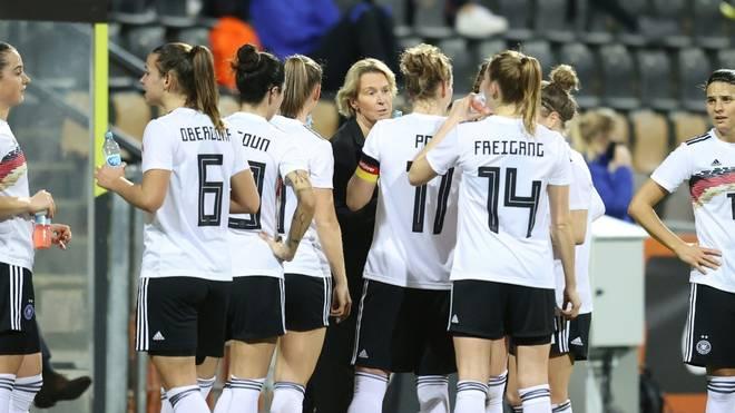 Deutschland verliert gegen die Niederlande