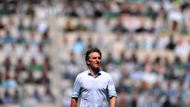 Bruno Labbadia soll die Hertha in neue Sphären führen