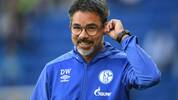 Schalke-Trainer David Wagner