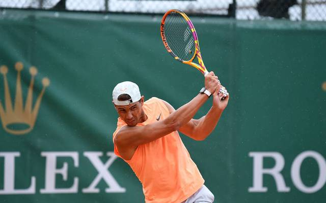 Rafael Nadal greift wieder voll an