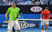 Federer gegen Nadal: Duelle für die Ewigkeit