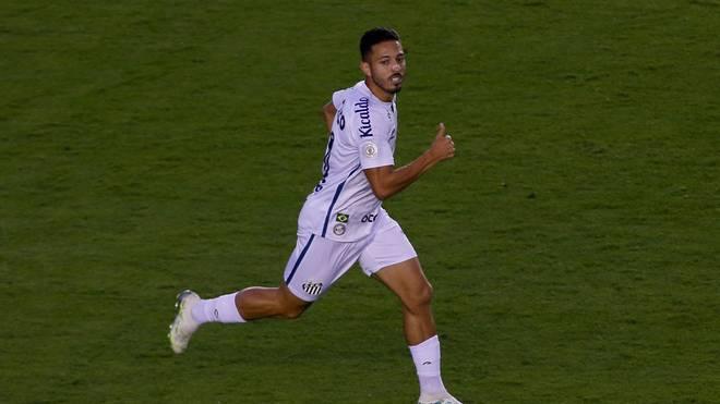 Die brasilianischen Top-Ligen laufen wieder.