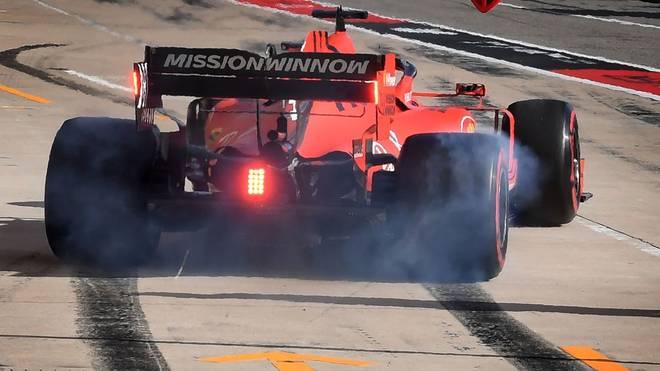 Die Formel 1 könnte in Zukunft auf Bio-Kraftstoff wechseln