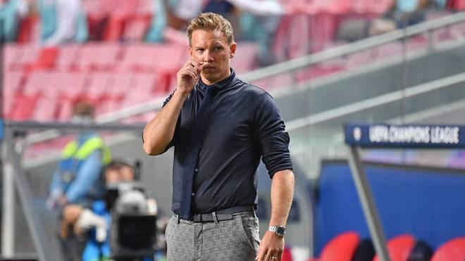 Julian Nagelsmann verstärkt zur kommenden Saison sein Trainerteam