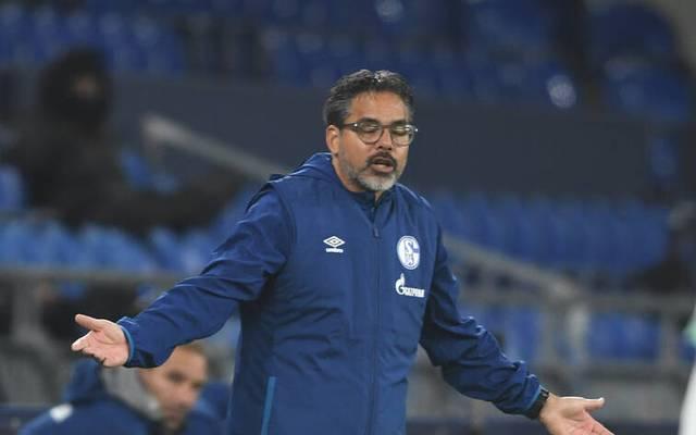 David Wagner soll mit dem Trainerjob beim AFC Bournemouth liebäugeln