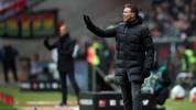Julian Nagelsmann kritisierte sein Team nach der Pleite in Frankfurt öffentlich