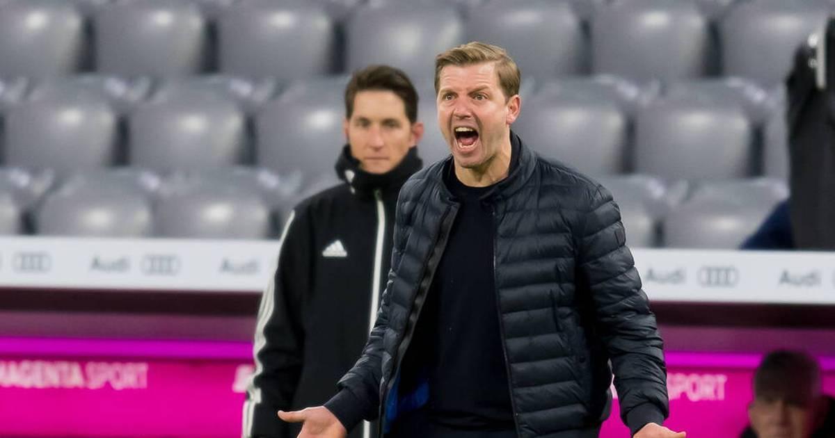 Wie Werder Bremen FC Bayern trotzte - Kohfeldt zufrieden mit Rekord