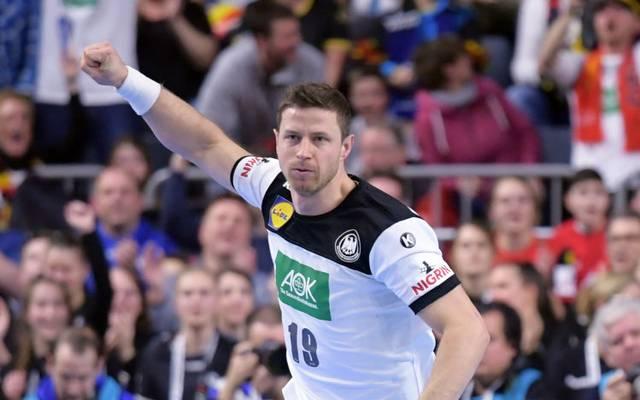 Ex-Europameister Martin Strobel beendet seine Handball-Karriere