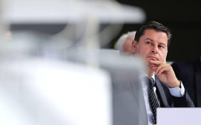 Christian Seifert spricht über die wichtigsten Fragen im deutschen Profi-Fußball