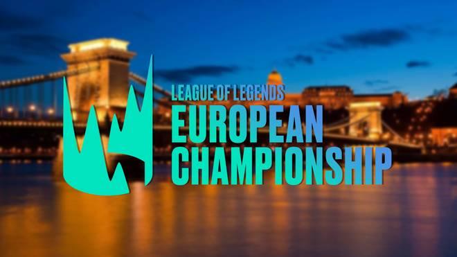Für die Spring Split Finals 2020 kommt die LEC nach Budapest
