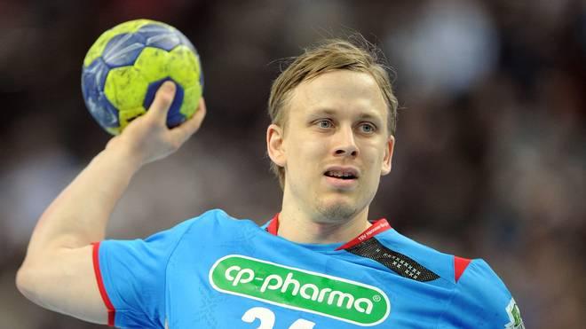 Morten Olsen erzielte 13 Treffer für Hannover