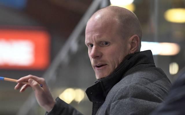 Toni Söderholm sieht die Einheiten aus der Quarantäne