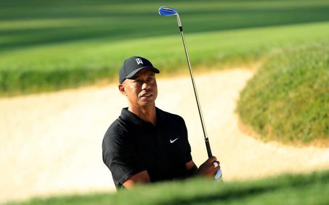 Tiger Woods drohen brisante Enthüllungen