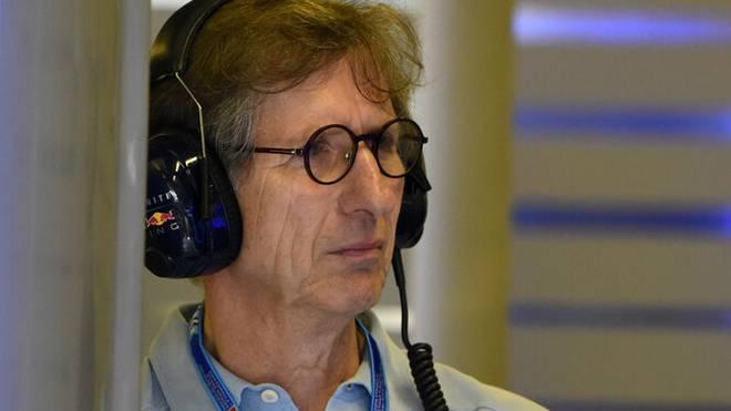 Mario Illien weiß die Bedeutung des Themas Benzin in der Formel 1 einzuschätzen