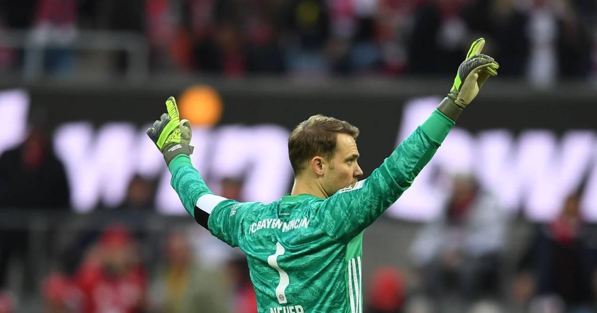 FC Bayern: Jérôme Boateng schwärmt von Manuel Neuer