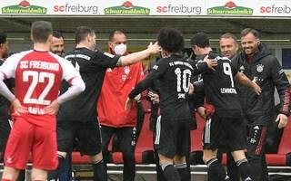 Bundesliga Pur Lunchtime - 33. Spieltag