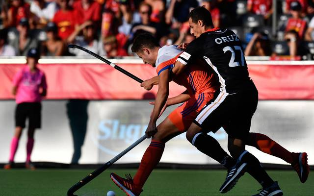 Deutschland trifft in der Olympia-Qualifikation auf Österreich