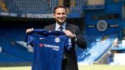 Frank Lampards Karriere - Ein Leben für Chelsea