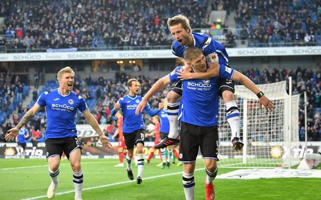 Live Tabelle Bundesliga Aktuell