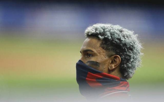 Francisco Lindor wird mit einem Rekord-Vertrag ausgestattet