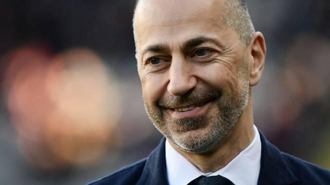 Milan-Geschäftsführer Gazidis ist von der Super League überzeugt