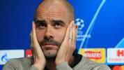 Pep Guardiola hat vor acht Jahren das letzte Mal die Champions League gewonnen