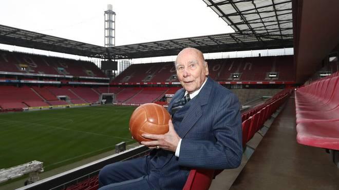 Weltmeister Horst Eckel befindet sich im Krankenhaus zur Rehabilitation