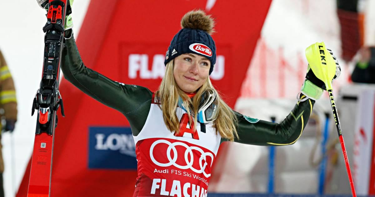 Mikaela Shiffrin fehlt bei Weltcup in Kranjska Gora - Rückkehr offen