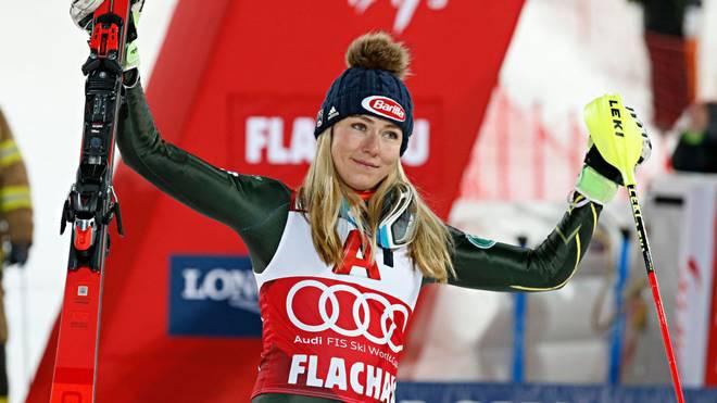 Mikaela Shiffrin wird auch beim nächsten Weltcup nicht an den Start gehen