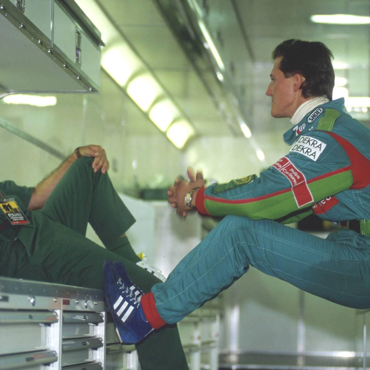 Bester F1-Fahrer? Jordan hat Favorit
